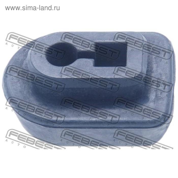 Втулка крепления радиатора febest nsb-061