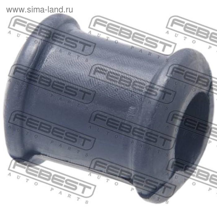Втулка заднего амортизатора febest nsb-064