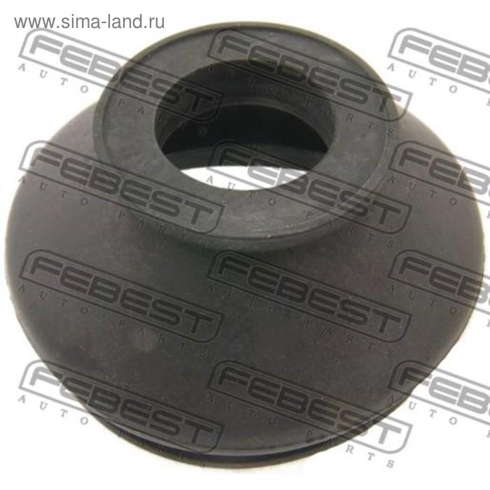 Пыльник рулевого наконечника FEBEST ttb-004