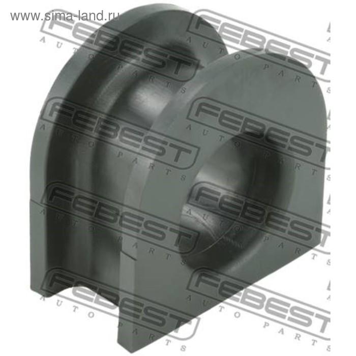 Втулка переднего стабилизатора d36 febest cdsb-esciif
