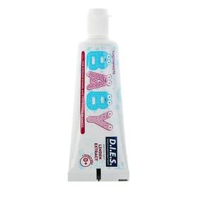 Зубная паста детская D.I.E.S 0+, экстракт липы, 45 г