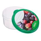 Контейнер пищевой для хранения детского питания «Ягоды»