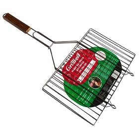 Решетка для мяса, плоская