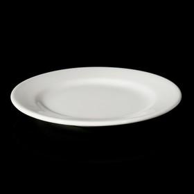 Тарелка мелкая 13 см Banquet