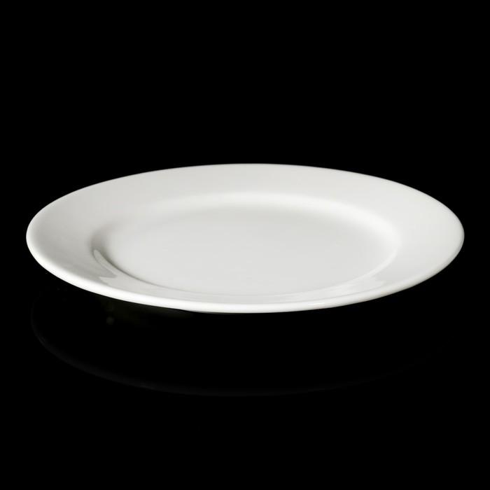 Тарелка мелкая 19 см Banquet