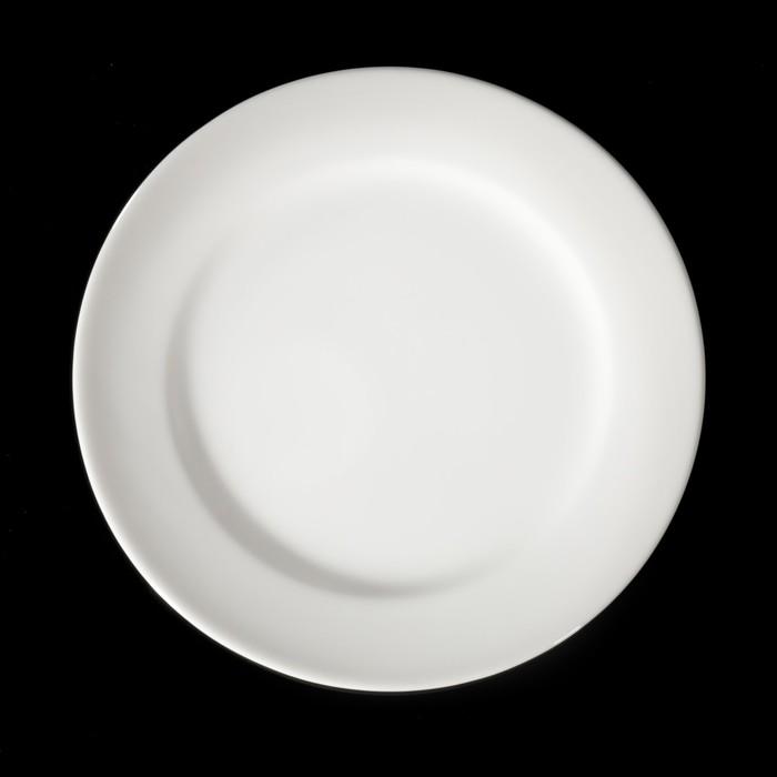 Тарелка мелкая 19 см Banquet - фото 448955345