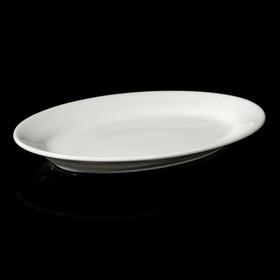Блюдо овальное 22 см Banquet