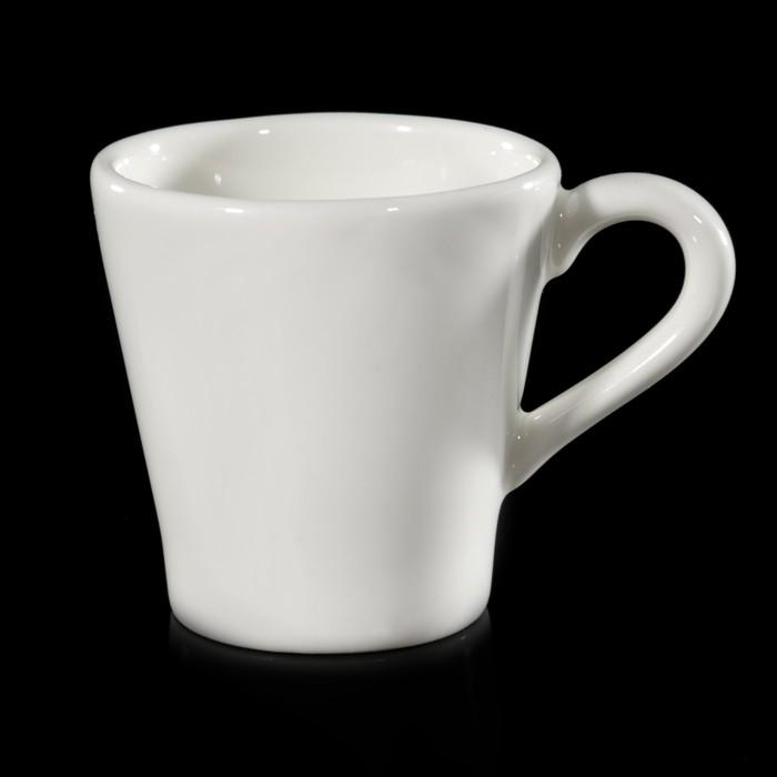Чашка для кофе 70 мл Banquet