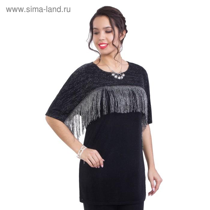 Блуза женская, размер 48
