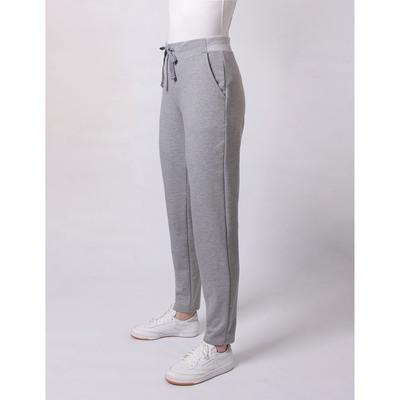 Брюки женские OXO-0224 цвет серый, размер 48-50 (L)
