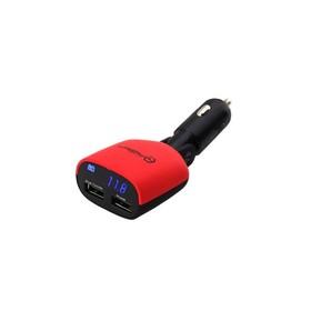 Вольтметр + зарядное устройство Ural USB Voltmetr Charger