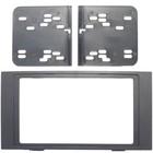Рамка переходная Intro 95-9009,  VW Toureg 03+/Multivan 03+/Transporter 04+, крепеж