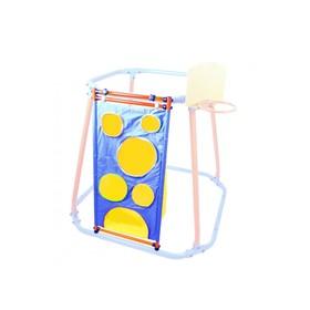 Модуль снайпер, цвет оранжевый/синий/жёлтый