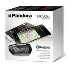 Сигнализация Pandora DX-90BT