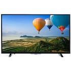 """Телевизор Harper 40F670TS, LED, 40"""", черный"""