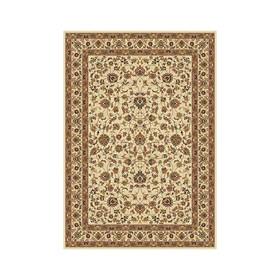 Прямоугольный ковёр Buhara 5471, 80 х 140 см, цвет cream