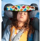Фиксатор головы ребёнка в автокресле «Клювонос. Птицы»