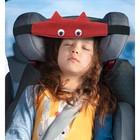 Фиксатор головы ребёнка в автокресле «Клювонос. Мяу»