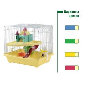 Клетка Triol  N YD-301 для мелких животных, 35*26*31 см
