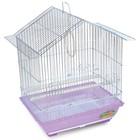 Клетка Triol  N 1601 для птиц, 34.5*26*44 см