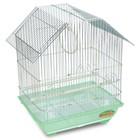 Клетка Triol  N 1608 для птиц, 34.5*26*44 см