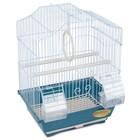 Клетка Triol  N 2112А для птиц, 30*23*39 см