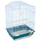 Клетка Triol  N 3112 для птиц, 34.5*28*50 см