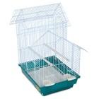 Клетка Triol  N 3116 для птиц, 34.5*28*50 см