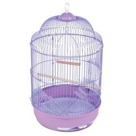 Клетка Triol  N 33A для птиц, d=33*56.5 см