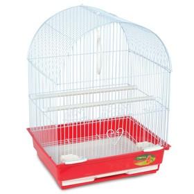 Клетка Triol  N 4000  для птиц, 35*28*46 см