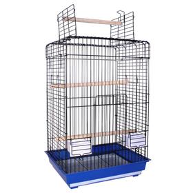 Клетка Triol  N 830A для птиц, 52*41*78 см