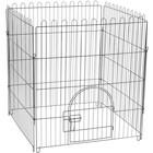 Вольер-клетка Triol для животных, 4 секции, 84*95 см