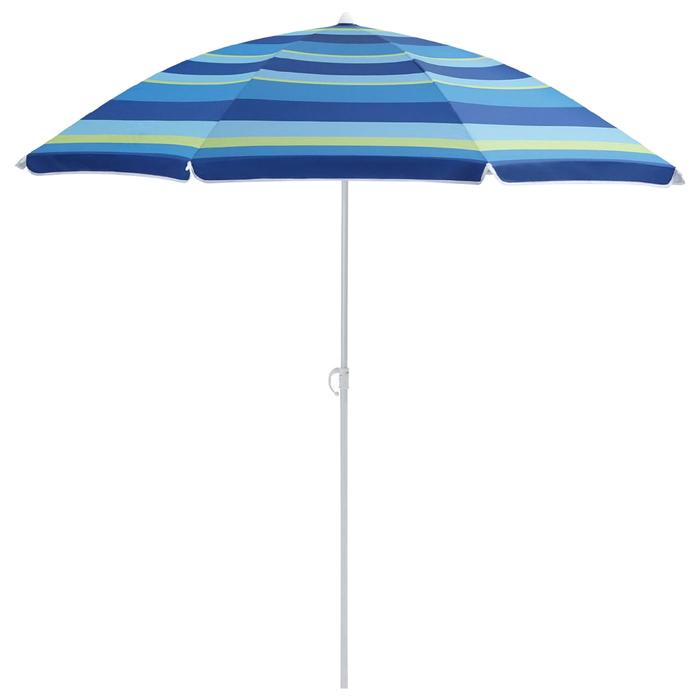 Зонт пляжный 4VILLA, d=220 см