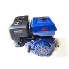 Двигатель LIFAN 177F-R, бенз., 4Т., 9 л.с., 270 см3, d=25 мм, пониженный редуктор