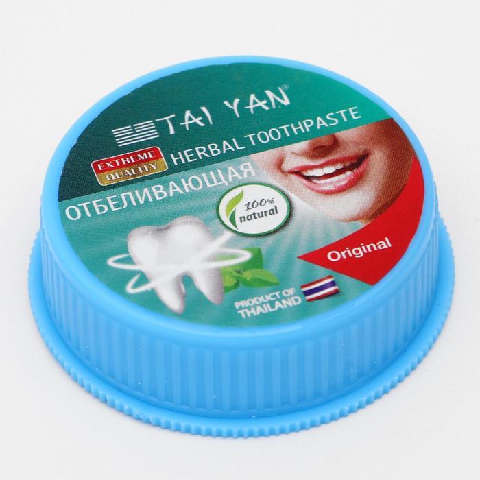Зубная паста 5star4a Естественное отбеливание, 30 г.