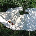 Фруктосборник, набор: нетканое полотно d=3.2 м, опора деревянная 46 см - 8 шт., проволока для крепления - 15 м
