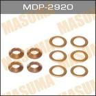 Шайбы для форсунок, набор  Masuma mdp2920