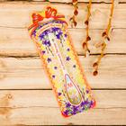 Пасхальная Ложка сувенирная «Ангел» (ХВ), 2,5 х 13 см