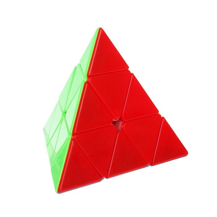 Игрушка механическая «Пирамидка», 8,5х9,8 см