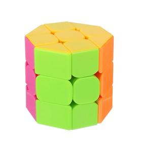 Игрушка механическая «Восьмигранник», 5,7х5,7 см