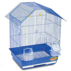 Клетка Triol  N A4007 для птиц, 35*28*46 см