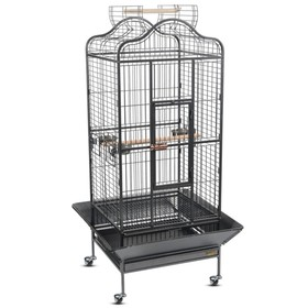 Клетка Triol  N BC14  для птиц, 82*77*156 см