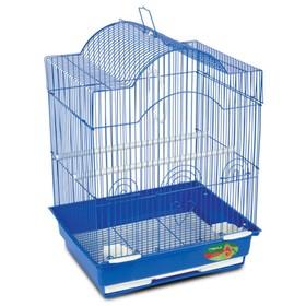 Клетка Triol  N 4003 для птиц, 35*28*46 см