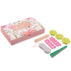 "Gift pedicure set ""8 March"""