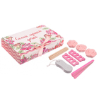 "Gift pedicure set ""the best daughter"""