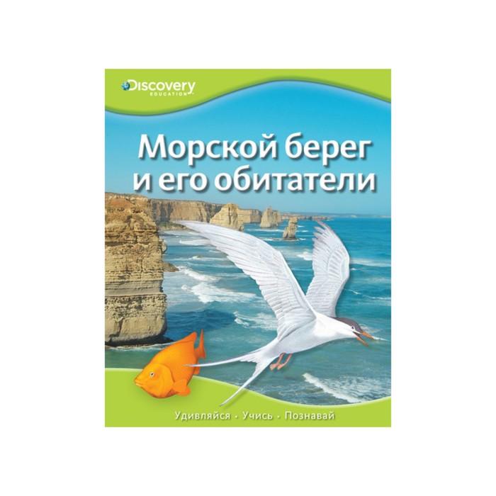 Discovery Education. Морской берег и его обитатели