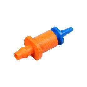 Форсунка для капельного полива «Ракета», пластик Ош