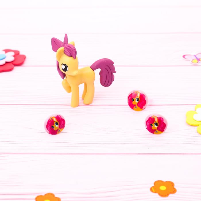 Картинки с украшениями для пони