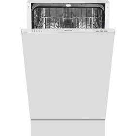 Посудомоечная машина Weissgauff BDW 4004, 4 программ, 9 комплектов, таймер Ош