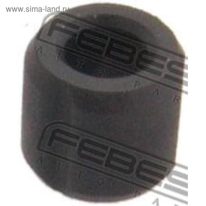 Заглушка направляющей втулки тормозного суппорта febest tt-v45wr